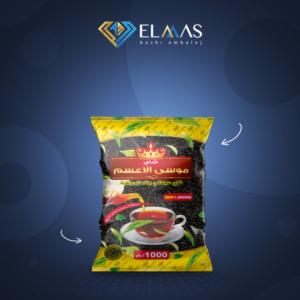 Al Assam çay rulosu